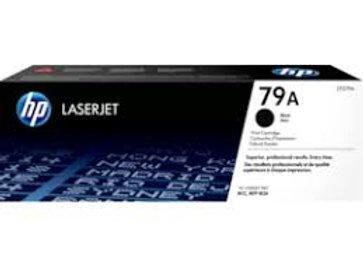 HP CF279A 79A ORIGINAL   Black Toner Cartridge
