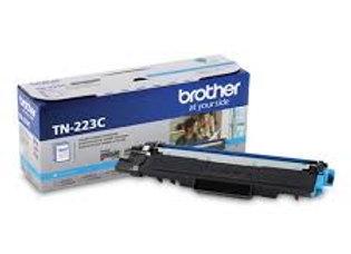 Brother TN223C ORIGINAL Cyan Toner-Cartridge
