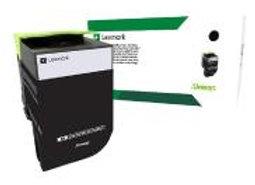 Lexmark 71B10K0 ORIGINAL  Black Toner -Cartridge