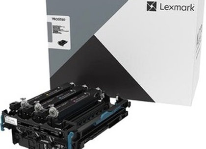 Lexmark 78C0ZV0 ORIGINAL Black and Color Return Program Imaging Kit
