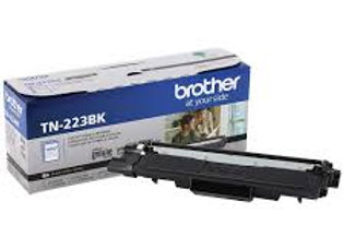 Brother  TN223BK ORIGINAL Black Toner-Cartridge