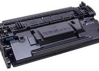 HP CF287A 87A Compatible Black Toner Cartridge