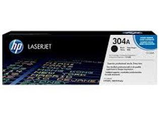 HP CC530A ORIGINAL Black Toner Cartridge