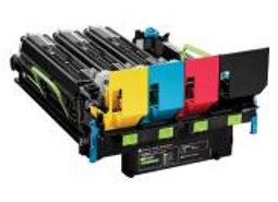 Lexmark 74C0ZV0 Original Color (Cyan Magenta Yellow) Return Program Imaging Unit
