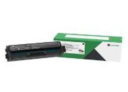 Lexmark 72K10K0 ORIGINAL Black Return Program Toner Cartridge