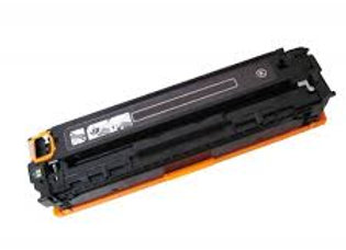 HP CE320A 128A Compatible Black Toner Cartridge