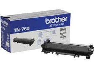 BrotherTN-760 ORIGINAL Toner Cartridge