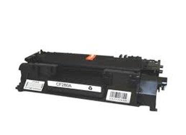 HPCF280A 80A Compatible Black Toner Cartridge