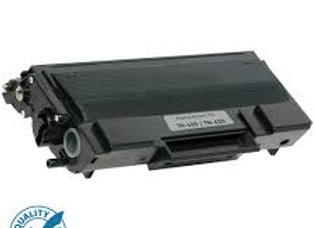 Brother  TN-650 Compatible  Black Toner Cartridge
