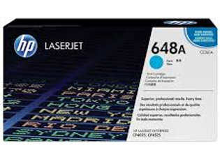 HP CE261A ORIGINAL Cyan Toner Cartridge