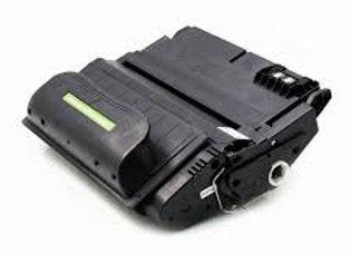 HP Q5942X 42X Compatible Black Toner Cartridge, High Yield