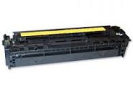 Canon 1977B001 CRG-116Y Compatible Yellow Toner Cartridge MF8050 MF8080