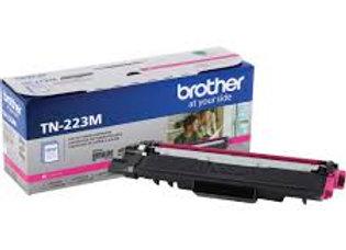 Brother TN223M ORIGINAL Magenta Toner-Cartridge