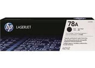HPCE278A ORIGINAL  Black Toner Cartridge
