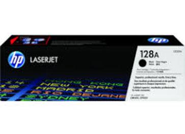 HP CE320A 128A ORIGINAL Black Toner Cartridge