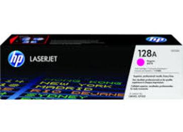 HP CE323A 128A ORIGINAL Magenta Toner Cartridge