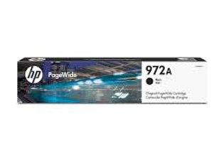 HP F6T80AN 972A ORIGINAL Black Ink Cartridge