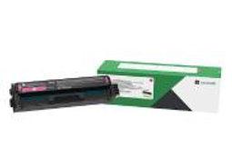 Lexmark C331HM0 ORIGINAL Magenta High-Yield Print Cartridge