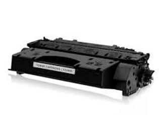 HPCF280X 80X Compatible Black High Yield Toner Cartridge