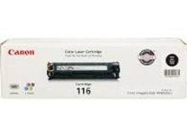 Canon 1980B001 CRG-116BK ORIGINAL Black Toner Cartridge MF8050 MF8080