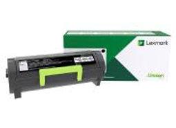 Lexmark  52D1X00   521X ORIGINAL Black Toner-Cartridge Extra High Yield