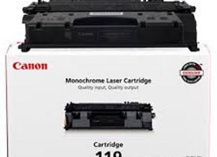 Canon 119 3479B001 CRG-119 ORIGINAL Black Toner Cartridge
