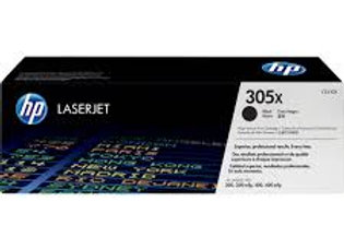 HP CE410X 305X ORIGINAL Black Toner Cartridge