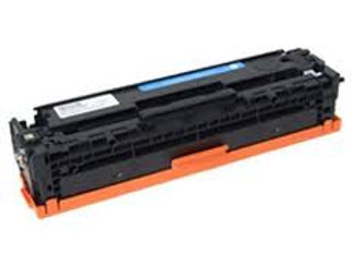 CB541A Compatible Cyan Toner Cartridge FOR HP