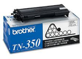 Brother ORIGINAL  TN-350 Black Toner Cartridge