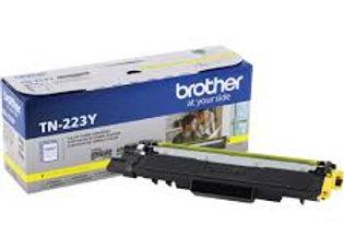 Brother TN223Y ORIGINAL Yellow Toner-Cartridge