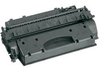 HP CE505X Compatible Black Toner Cartridge High Yield