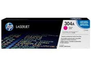 HP CC533A ORIGINAL Magenta Toner Cartridge