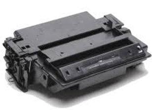 HP Q7551X 51X Compatible Black Hi-Yield Toner Cartridge