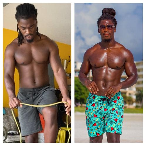 30 Days Challenge Men