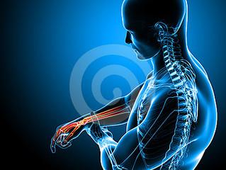 Ostéopathie et syndrome du défilé thoraco-brachial