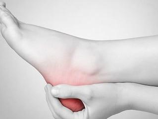 Apport de l'ostéopathie dans l'aponévrosite plantaire