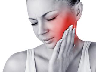 Douleurs dentaires... et si ça venait des cervicales?