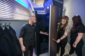 5 Every Day Health Benefits of Cryotherapy