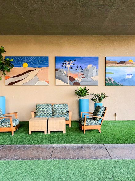Desert Springs JW Marriott