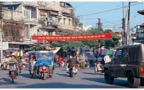 ベトナム研修