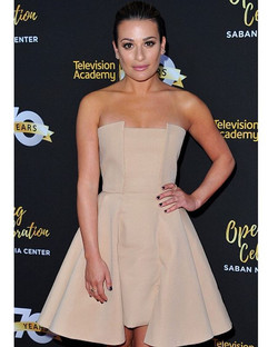 Busy morning! Love that _msleamichele wore our labradorite & diamond pieces last night! Thanks for t