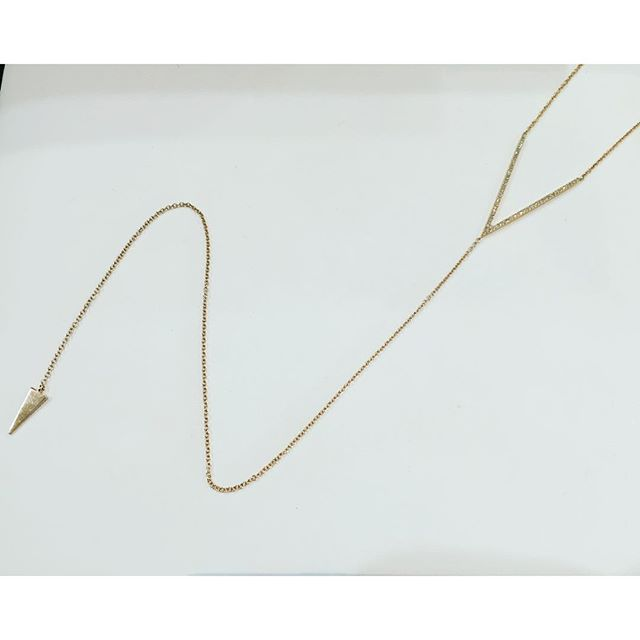 Lariat perfection. This one and more will be at our #popupshop this Fri-Sun 11-7 9411 S. Santa Monic