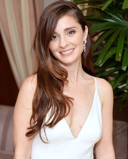 #TBT to earlier this week! _shiriappleby wearing our cascading marquise diamond earrings