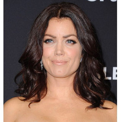 #TBT to last week when _bellamyyoung wore our marquis diamond drop earrings to #paleyfest