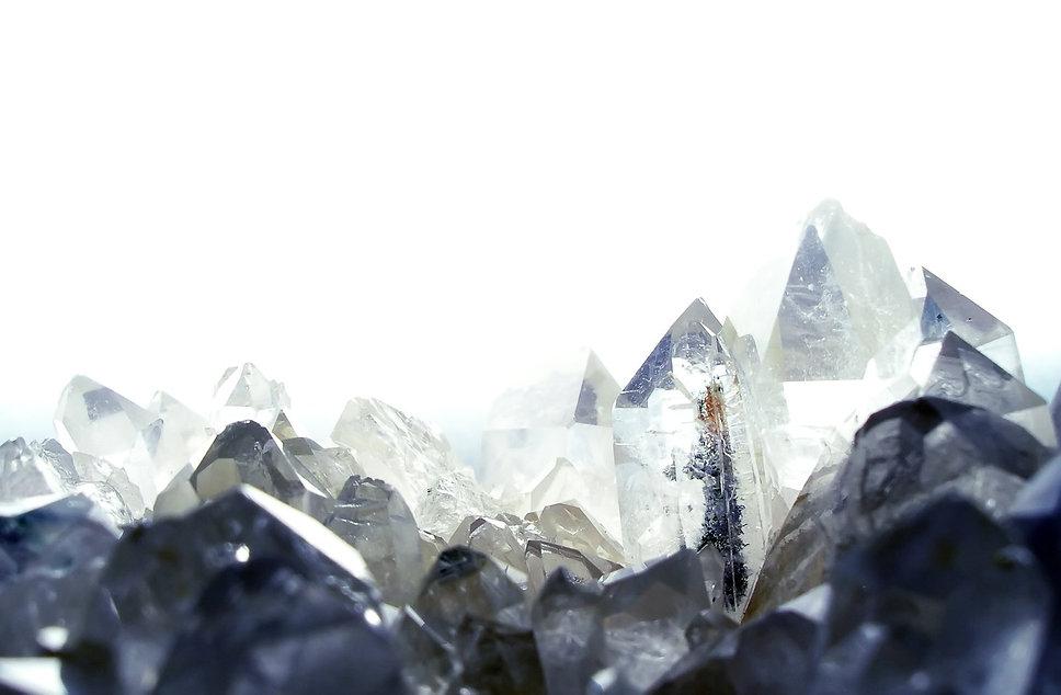 natura crystal jewelry