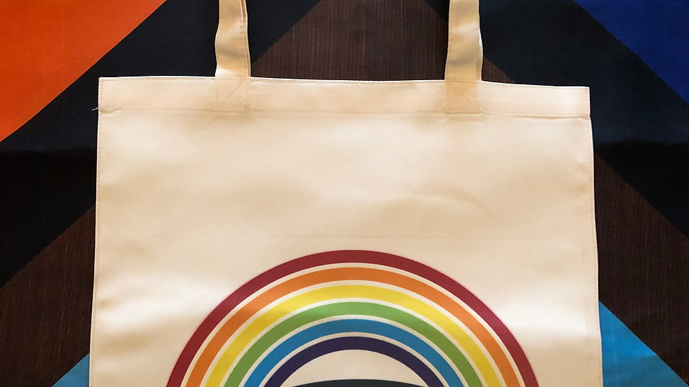 Oban Pride Shopping Bag