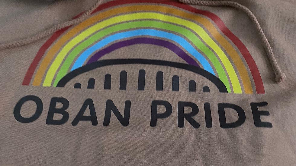 Oban Pride Hoodie