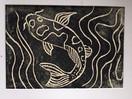 Printmaking with Dave Akehurst