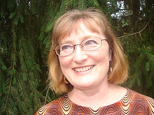 Mary Allen, La Porte Co. Poet Laureate 2010