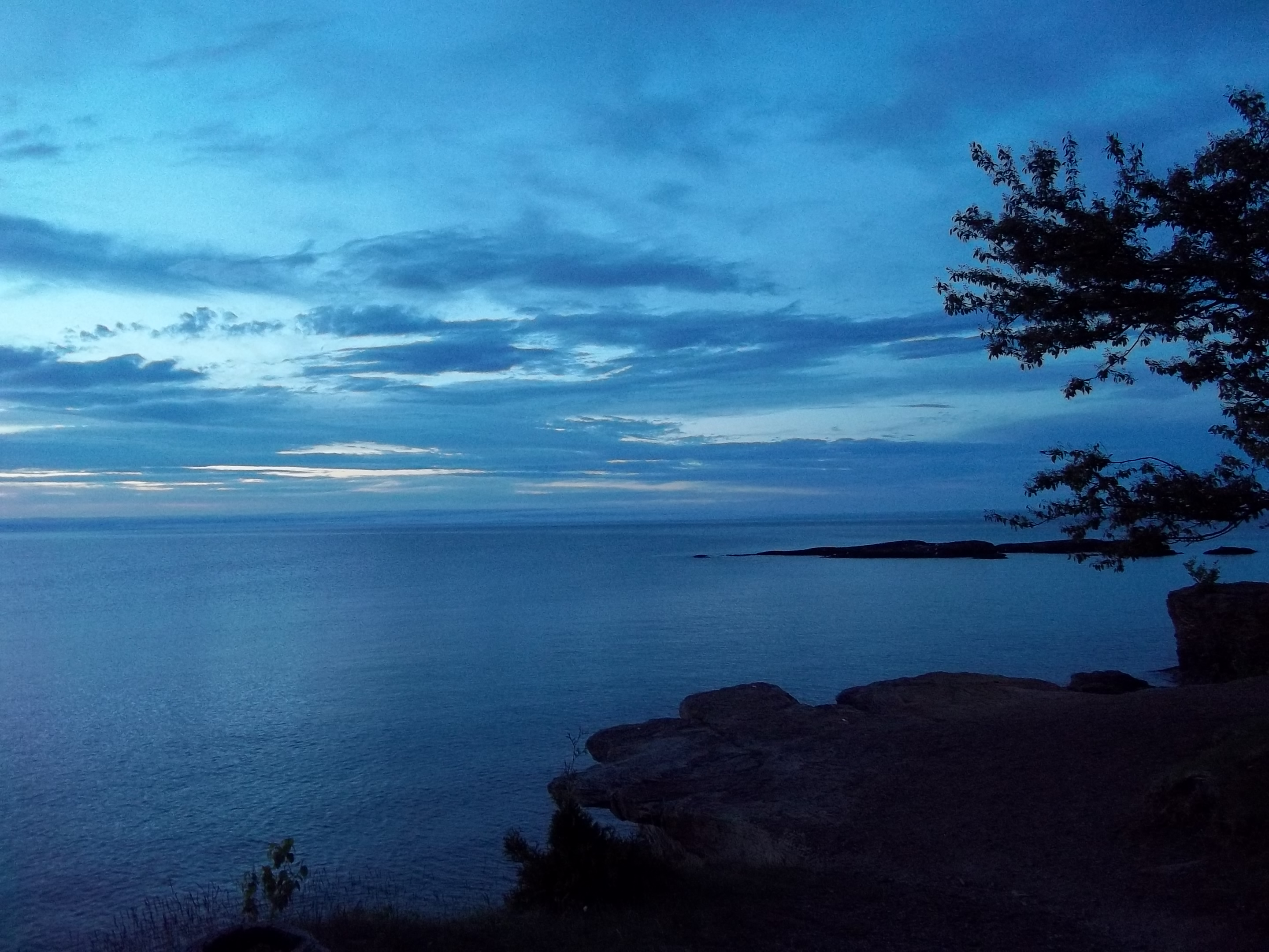 Sunset Point, Michigan